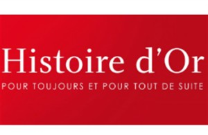 histoire_dor_logo